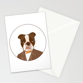 Mr. Brodes Stationery Cards