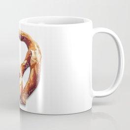 German Soft Pretzel Coffee Mug