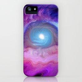 Evaporate iPhone Case