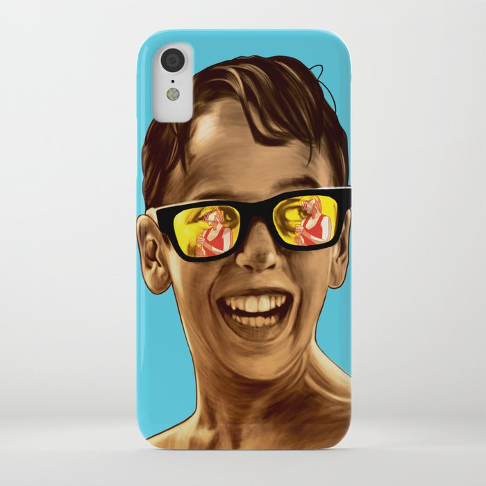 this magic moment 2 iphone case