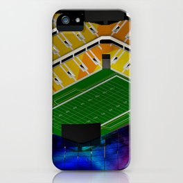 The Masada iPhone Case