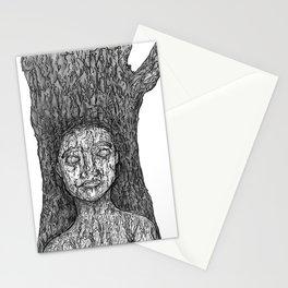 Kasia Tree Stationery Cards