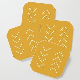 V / Yellow Coaster