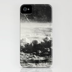 Somewhere Over The Clouds (I iPhone (4, 4s) Slim Case