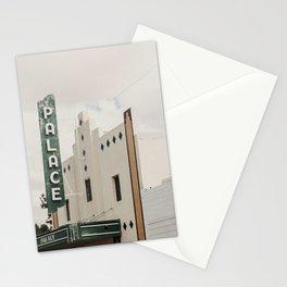 Palace, Marfa Stationery Cards