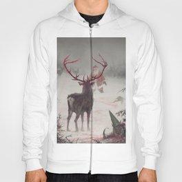 Rudolph uprising Hoody