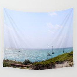 Sun Dance Cove Wall Tapestry