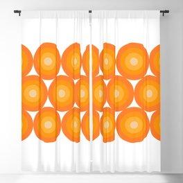 Retro 05 Blackout Curtain