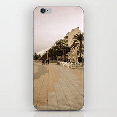 Altea II iPhone & iPod Skin