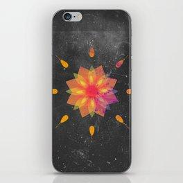 Mandala Tame Impala iPhone Skin