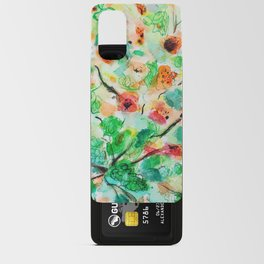Garden's inspiration Android Card Case