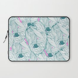 Slow and Inactive Laptop Sleeve