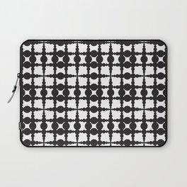 Globule pattern Laptop Sleeve