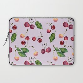 The Cherry Orchard Laptop Sleeve