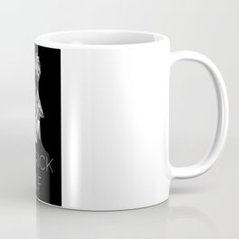 A Multifaceted Patrick Wolf Coffee Mug