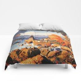 Ultima Online poster Comforters