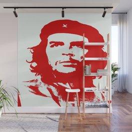 Che Guevara Wall Mural