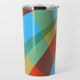 Untitled III Travel Mug