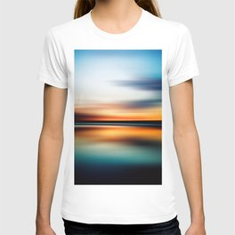 Abstract Landscape 15 T-shirt