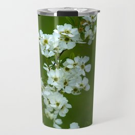 Apple tree blossom Travel Mug