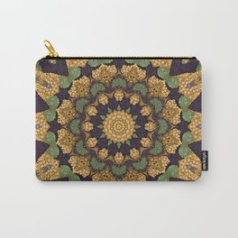 Persian carpet Carry-All Pouch
