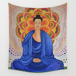 All flowers Wall Tapestry