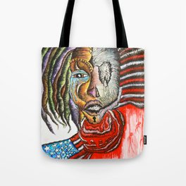 AMAZING DISGRACE Tote Bag