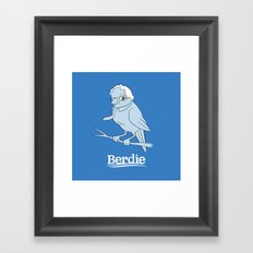 Berdie Sanders Framed Art Print