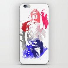 Ian Curtis iPhone Skin