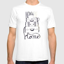 Nowhere Home T-shirt