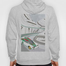 Stratos (Without Text) Hoody
