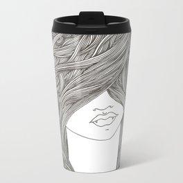 Bite Metal Travel Mug
