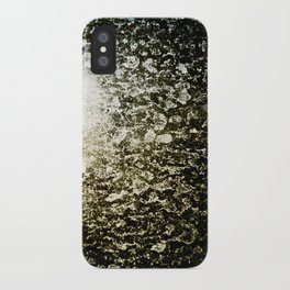 In The Parallels We Struggle iPhone Case