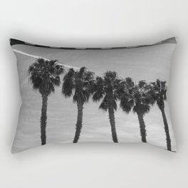 California Monochromia Rectangular Pillow
