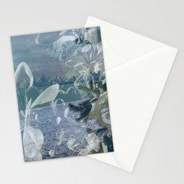 Beautiful City Stationery Cards