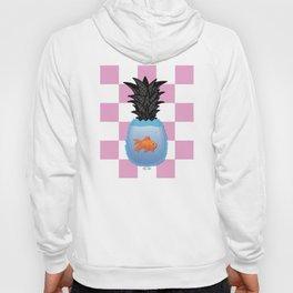 Pineapple Fish Hoody