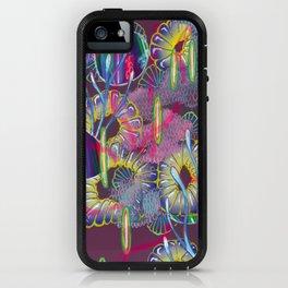 Alien Organism 27 iPhone Case