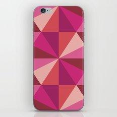Valentine Diamond iPhone Skin