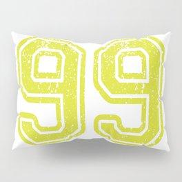 99 Pillow Sham