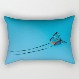 Fly away with me Rectangular Pillow