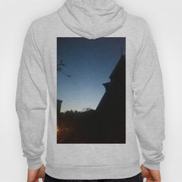 Cold Spring Hoody