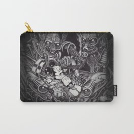 Alien Abduction - The Mouse Carry-All Pouch