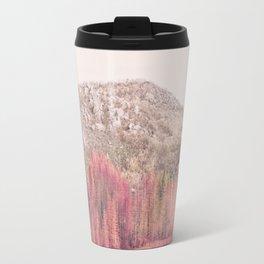 whispers of autumn Travel Mug