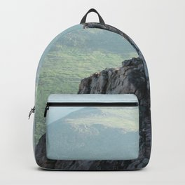 Mountain Ridge Backpack