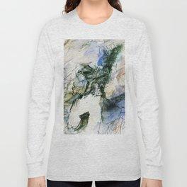 Elephant Queen Long Sleeve T-shirt