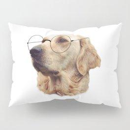 Nerd Doggo Pillow Sham