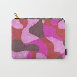 composición en rosa Carry-All Pouch