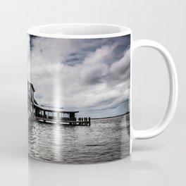 Riverside Dining Coffee Mug
