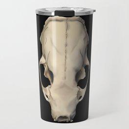 Mink Travel Mug