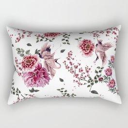 Summer Shining Rectangular Pillow